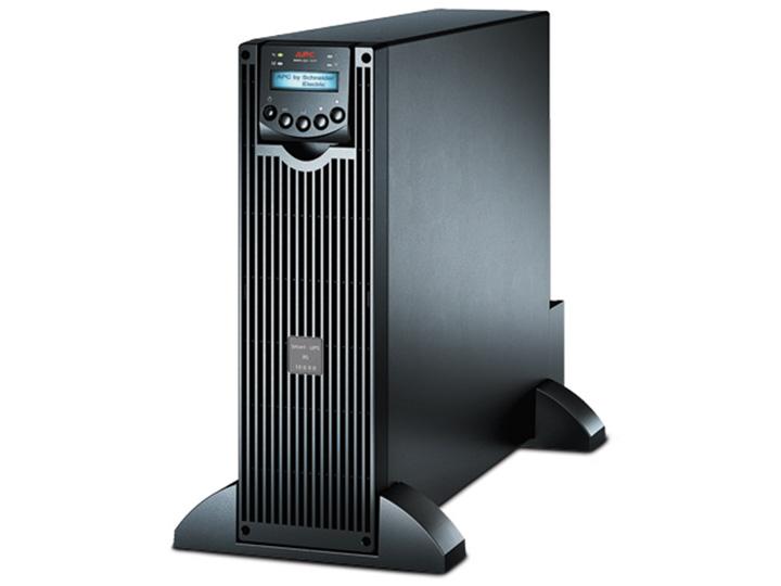 小功率UPS SRC系列(1-5KVA)