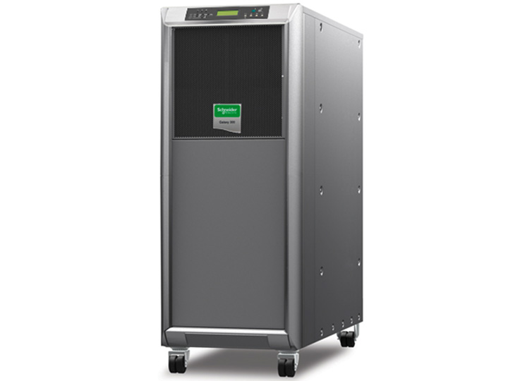 太仓三相中大功率UPS Galaxy 300系列(10-80KVA)