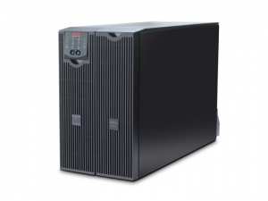 小功率UPS SURT塔式机架可转换系列(1-20KVA)